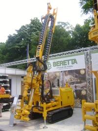 Beretta T44 - Drillwell Ltd