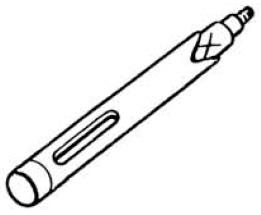 Boring Tools Clay Cutter - Drillwell Ltd