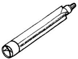 Boring Tools Cross Blade Clay Cutter - Drillwell Ltd