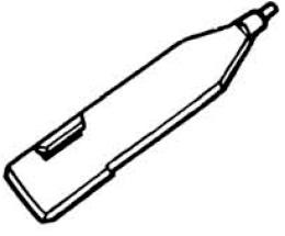 Boring Tools Tee Chisel - Drillwell Ltd