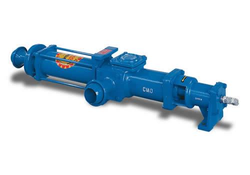 CMO Pompe PS55 - Drillwell Ltd