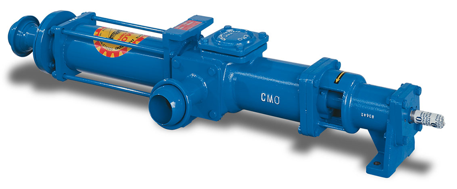 CMO Pompe Mono Pumps - Drillwell Ltd