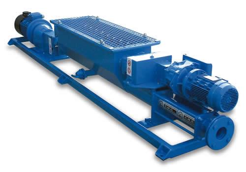 CMO Pompe - Drillwell Ltd