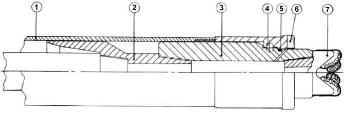 Casing Advancer - Drillwell Ltd