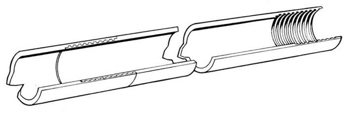 Casing Metric Series - Drillwell Ltd