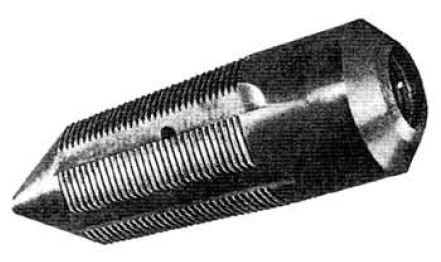 Casing Recovery Taps - Drillwell Ltd