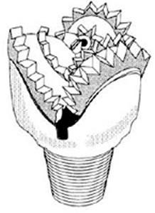 Rock Bits Steel Tooth - Drillwell Ltd