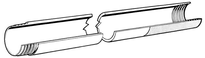 Drill Rods Q Series WireLine - Drillwell Ltd