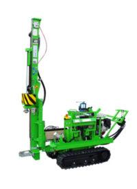 GTR 780S1 Nordmeyer Geotool - Drillwell Ltd