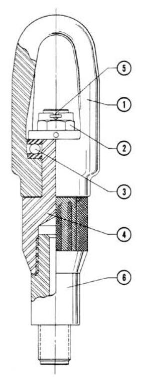 Hoist Plugs - Drillwell Ltd