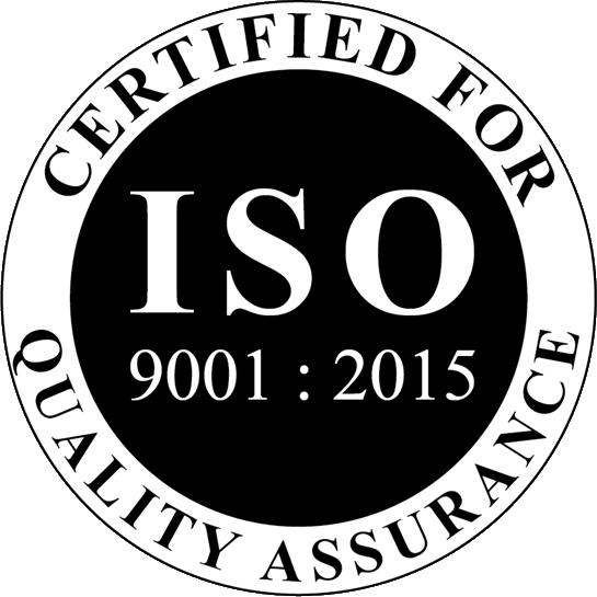 ISO9001-2015 - Drillwell Ltd