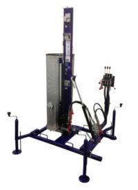 LMSR Modular Nordmeyer Geotool - Drillwell Ltd