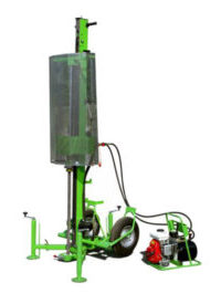 LMSR SPT Nordmeyer Geotool - Drillwell Ltd