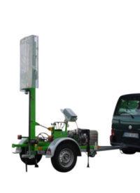 LMSR Trailor Nordmeyer Geotool - Drillwell Ltd