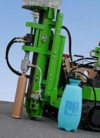 Nordmeyer GTR 780 RHB - Drillwell Ltd