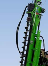 Nordmeyer GTR 780 RHB - Drillwell Ltd