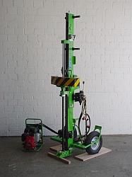 Nordmeyer LMSR Dynamic Probing Rig - Drillwell Ltd