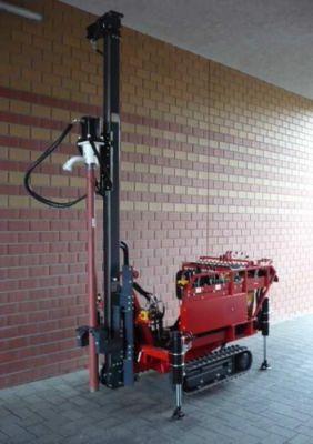 Nordmeyer SBG MK II - Drillwell Ltd