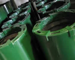 Re-Tipping Of Tungsten Carbide Bits & Reamer Shells - Drillwell Ltd
