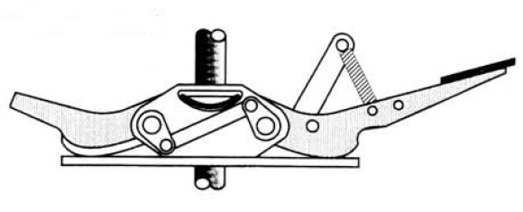 Safety Foot Clamps - Drillwell Ltd
