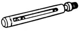 Sliding Hammer - Drillwell Ltd