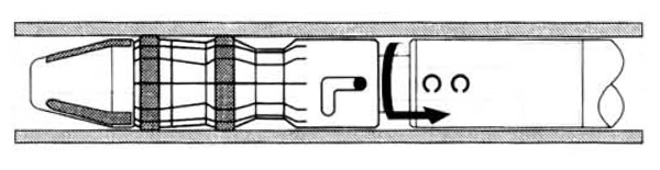 WireLine Rod Friction Grip - Drillwell Ltd